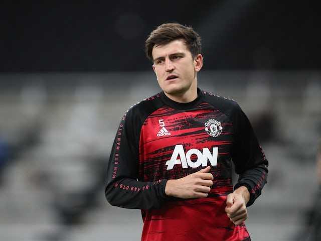 Manchester United missing key players for Paris Saint-Germain showdown