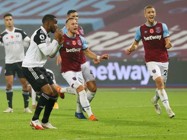 Fulham boss Scott Parker speaks of